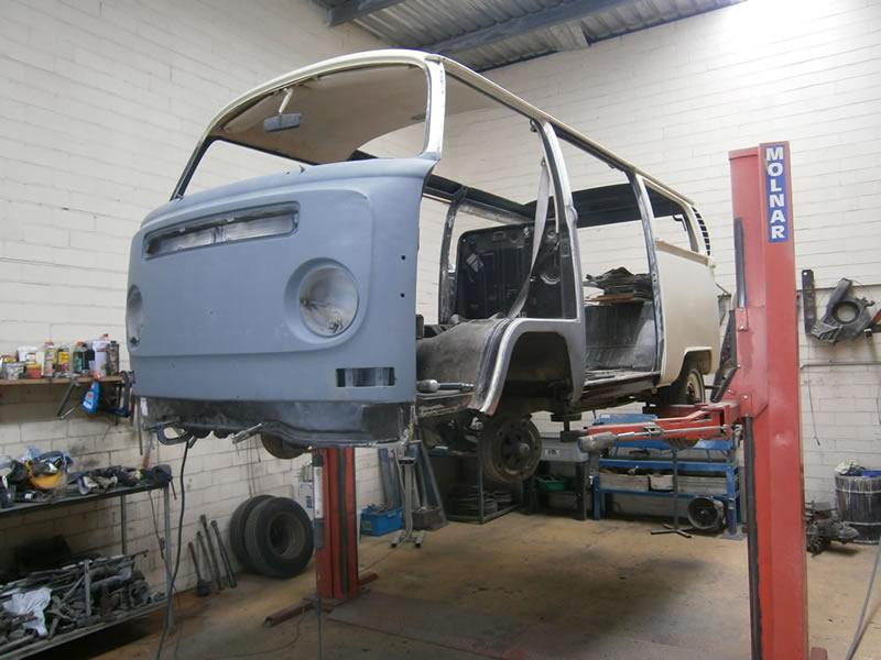 Kombi-full-service-restoration